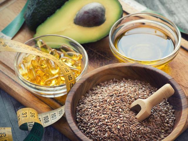 Lupus,Autoimmune Disease,Omega 3 Fatty Acid