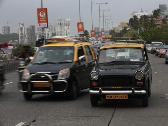 kaali-peeli cabs,mumbai,ola