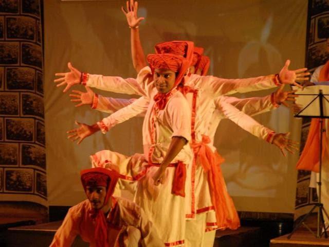 Shivaji,musical on Shivaji,Shiva Kashid