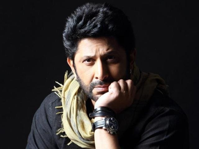 "Arshad Warsi says if he ever directs a film, he won't cast himself, so that his life ""becomes easy."""
