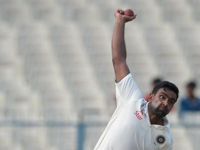 India vs New Zealand Test series,Kolkata Test,Ravichandran Ashwin