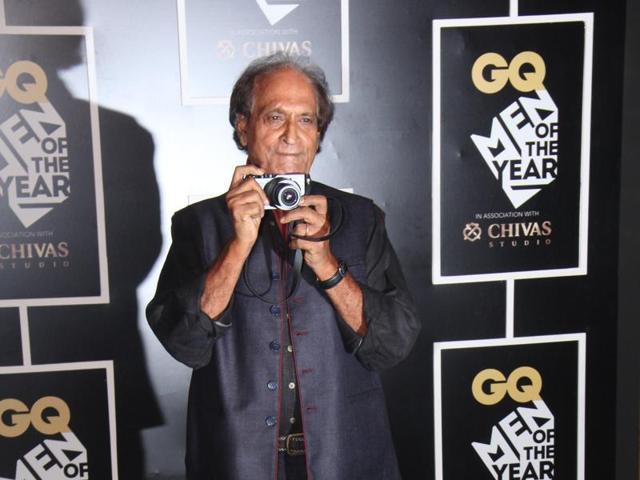 Veteran photographer Rai is set to judge a photography competition at the Powai Sarvajanin Durgotsav called Festive Frames.