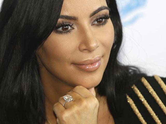 Kim Kardashian,Attack,Paris