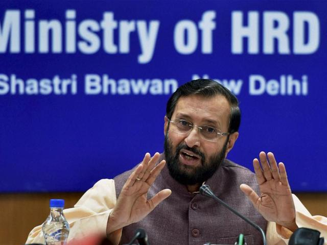It was decided at an August meeting of the IIT council, chaired by HRD minister Prakash Javadekar, that the authorities should identify potential candidates from international universities to work in Indian institutions.