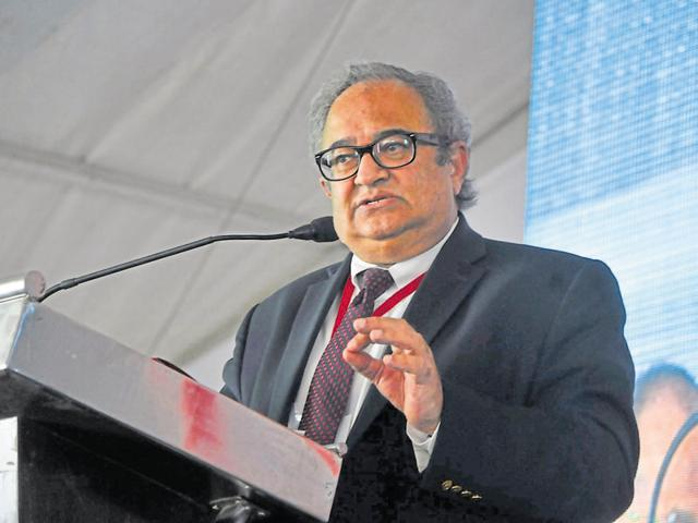 Pakistan-born Canadian writer Tarek Fatah says endeavours by ordinary citizens or efforts by the government from the Indian side cannot end hostility from the Pakistani side.