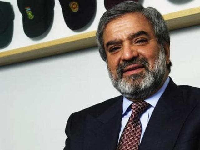 Mani said that the Pakistan delegation should also demand that the ICC should ask the BCCI president to explain his position in making his statements against Pakistan.