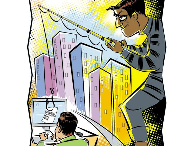 Cyber crime,Online scam,Fraud