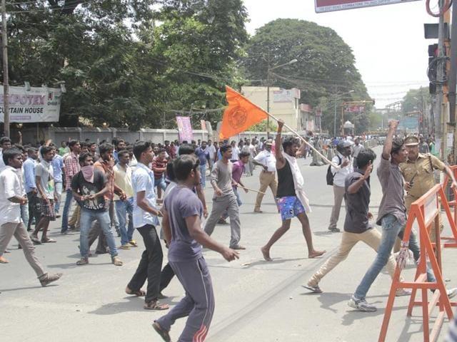 Tamil Nadu's communal fault-line exposed in attacks on Hindu