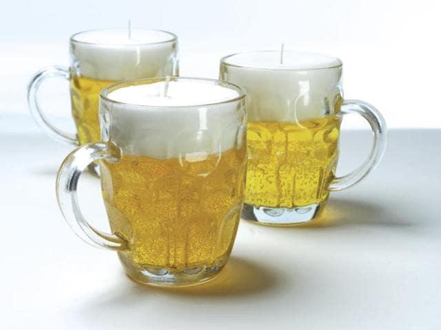 Oktoberfest is a beer festival celebrated across the world