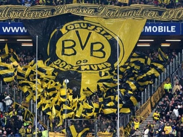 The Bundesliga attracted an average of 42,685 fans per game in the 2014-2015 season.