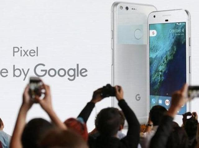 Google,Google Pixel,Nextbit Robin