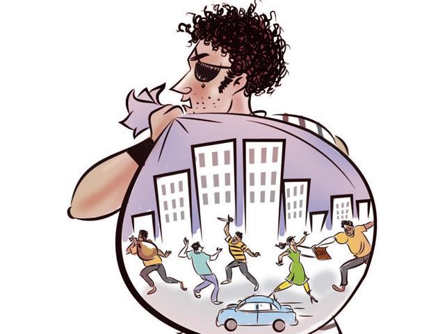 Mumbai crime,crime in mumbai,Mumbai