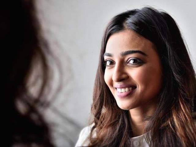 Radhika Apte has also come out in support of the Pakistani actors working in Bollywood.