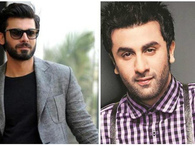 Ae Dil Hai Mushkil,Karan Johar,Fawad Khan