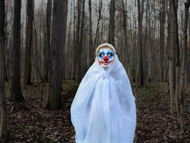 US Student,Clown hoax,US