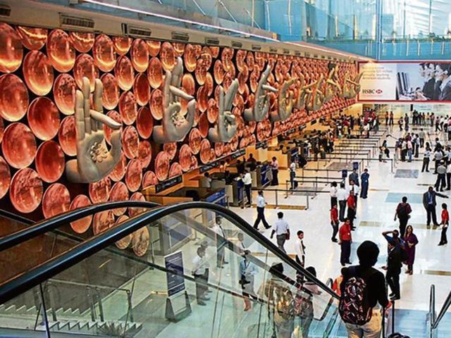 Smuggling,IGI Airport,Delhi