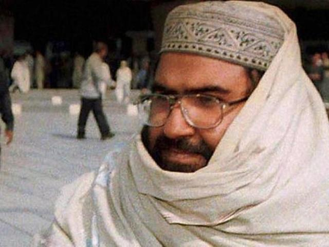 China wants action on global terrorists but no UN ban on Masood Azhar