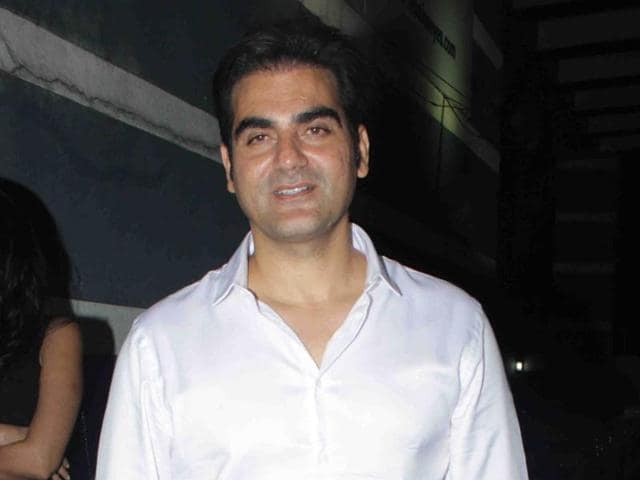 Arbaaz Khan is set to direct the third film in the Dabangg franchise.