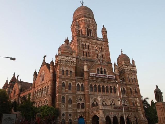 Mumbai,BMC polls,Ward boundaries