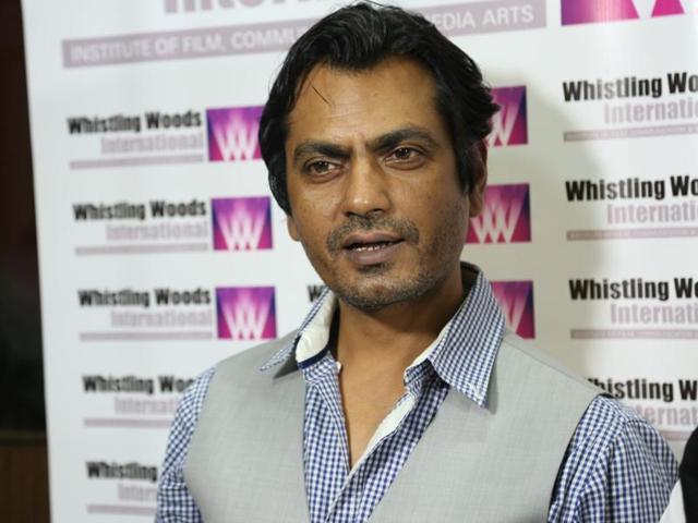 Nawazuddin Siddiqui,Cse,Harassment