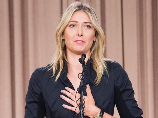 The Court of Arbitration for Sport (CAS) had earlier reduced a ban imposed by the International Tennis Federation (ITF) from two years to 15 months, allowing Maria Sharapova to return on April 26.