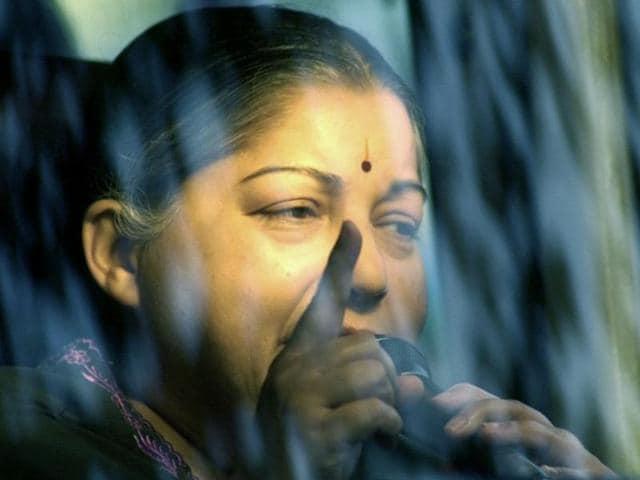 Tamil Nadu,chief minister,J Jayalalithaa