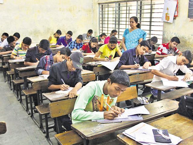 examination in schools