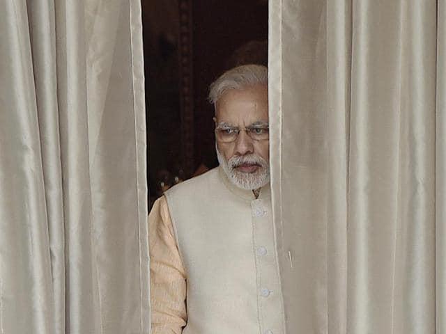 PM Narendra Modi,Cross-LoC Firing,LoC