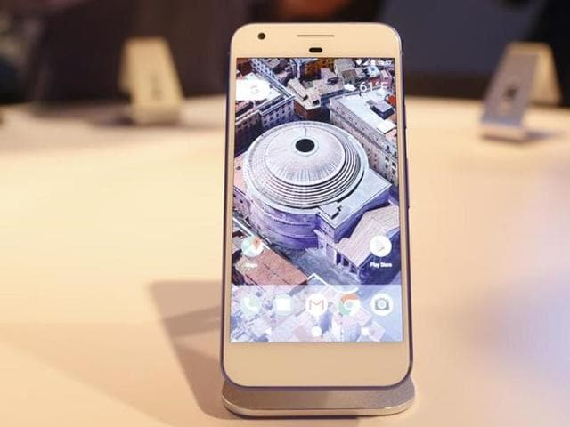 The Pixel phones will start at ₹57,000 in India
