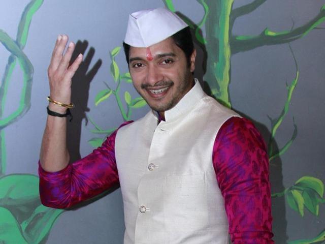 Shreyas Talpade,Bollywood,Actor