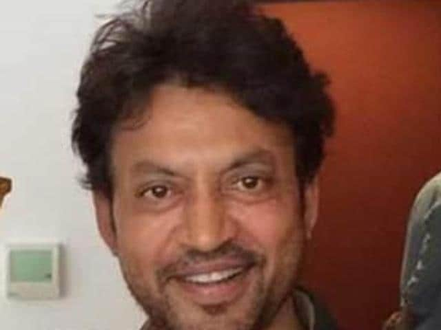 Irrfan is gearing up for his big Hollywood project Inferno that is slated to release in India two weeks ahead of the US release.