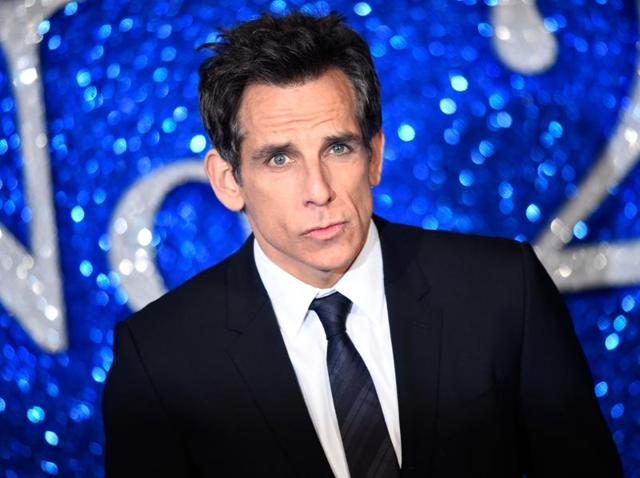 Ben Stiller said he was speaking publicly about it for the first time in the hope that men would get tested for the disease -- through what is called a Prostate Specific Antigen (PSA) blood test -- earlier than the standard age of 50.