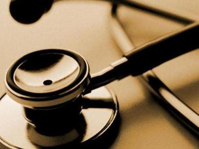 medical admissions