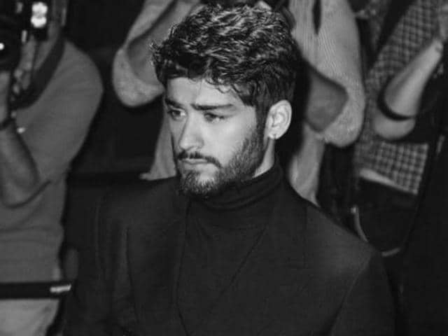 Zayn Malik had cancelled his appearance at the Capital FM Summertime Ball earlier this year due to anxiety.