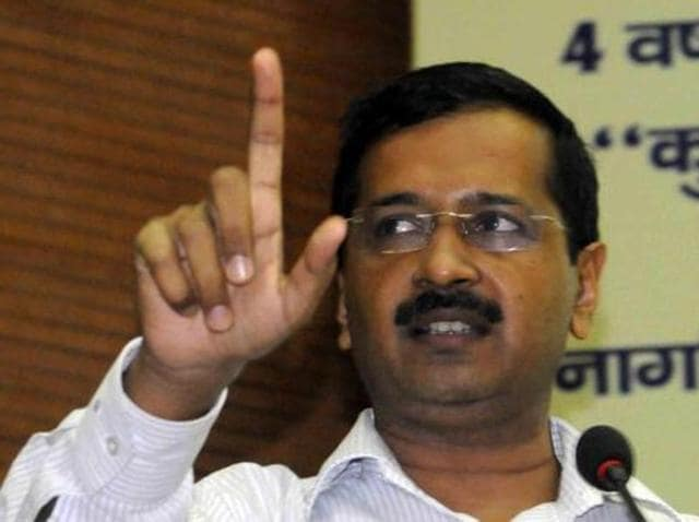 The political affairs committee of the party led by national convener Arvind Kejriwal met in New Delhi this evening to finalise the list.