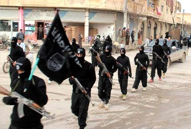 Fighters joining IS's Syria and Iraq-based forces had several more years of education in their home countries — whether in Europe, Africa or elsewhere in the Middle East — than the average citizen.