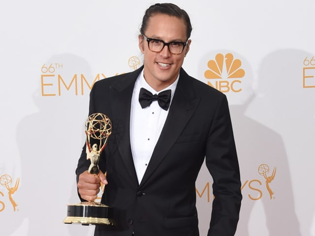 The 39-year-old filmmaker is best known for helming the TV series True Detective.
