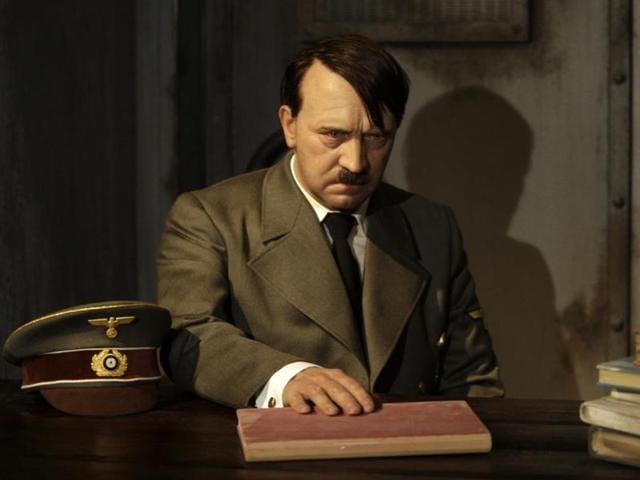 Adolf Hitler,World War,Nazi