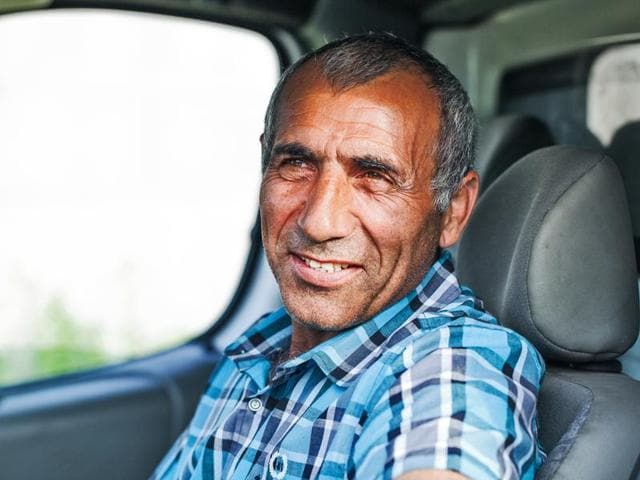 Old Age Driving,Mental Health,Dementia
