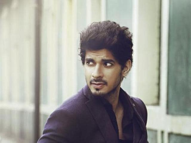 Tahir Raj Bhasin came to limelight after his work in Mardaani.
