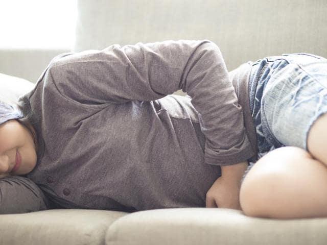 Endometriosis,Women Health,Uterus Diseases