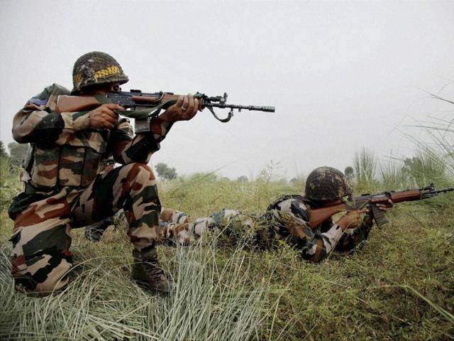 Have proof of surgical strikes along LoC, but will not release it: Centre