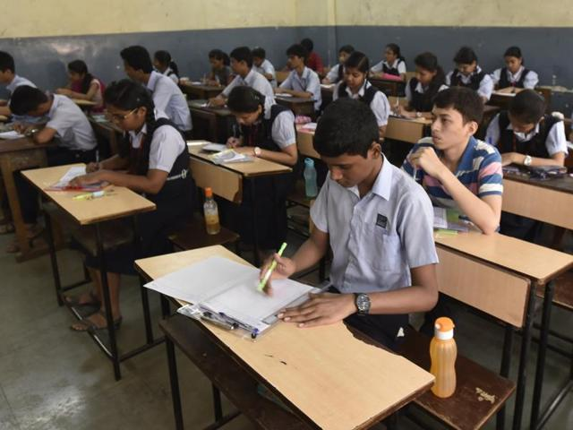 The CBSE had made class 10 board exams optional when it implemented the Continuous Comprehensive Evaluation system seven years ago.