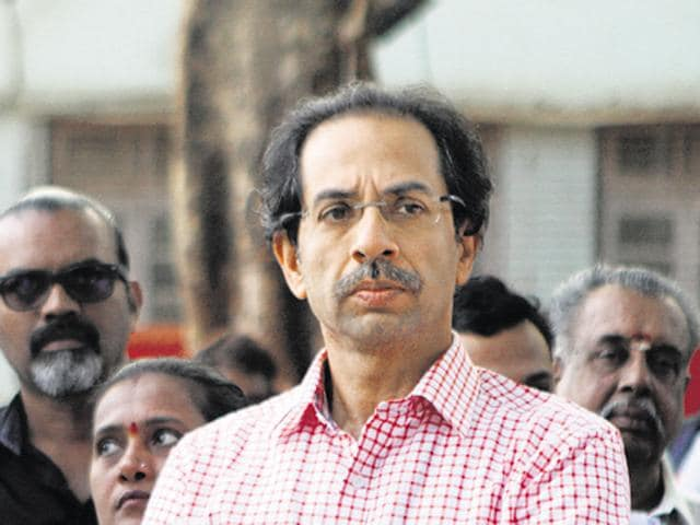 Shiv Sena's target is over six times of what the party had contested in the state during the 2012 assembly polls without any success