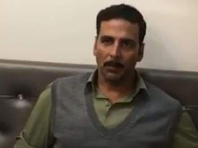 Akshay Kumar,Uri terror attack,Bollywood ban on Pakistani actors