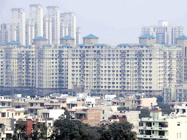 On February 8, the state government ordered the transfer of DLF phases 1, 2, 3, Sushant Lok Phase 1, and Palam Vihar to the MCG within a month for maintenance.
