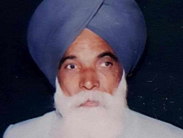 Gurdev Singh of Panjeta village was rushed to SPS Apollo Hospital, where he succumbed to his injuries, in Ludhiana on Thursday.