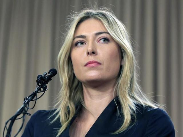 International Tennis Federation,Maria Sharapova,Court of Arbitration for Sport