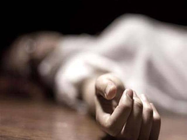 Katni,Bhopal,Woman and daughter found dead in Katni