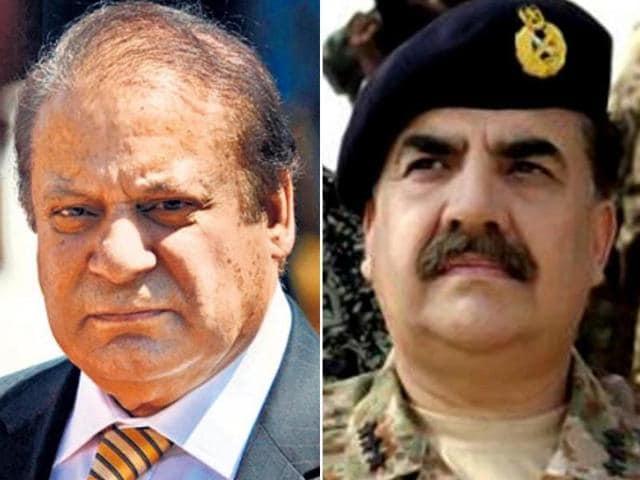 Nawaz Sharif,Uri attack,Pathankot attack